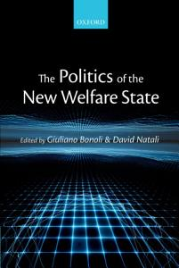 The Politics of the New Welfare State PDF