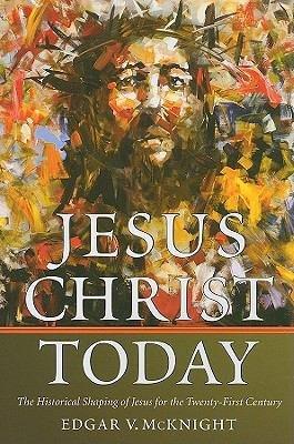 Jesus Christ Today