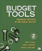 Budget Tools: Financial Methods in the Public Sector, Edition 2