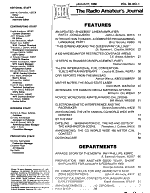 Amateur Radio PDF