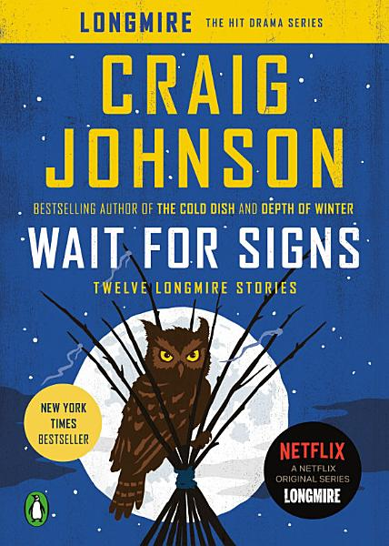 Download Wait for Signs Book
