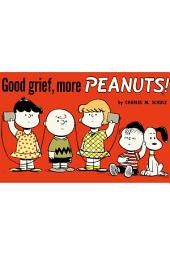 Good Grief, More Peanuts: Volume 3