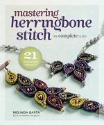 Mastering Herringbone Stitch