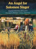 An Angel for Solomon Singer