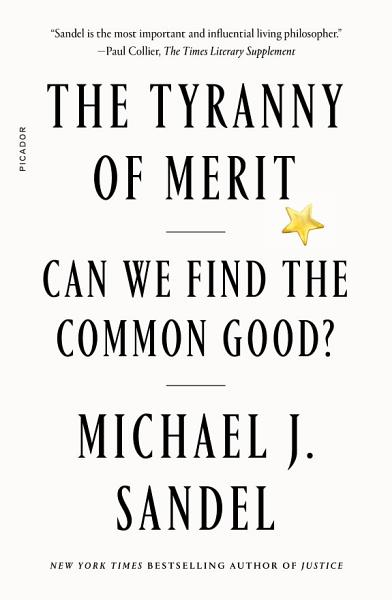 Download The Tyranny of Merit Book