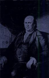 The Papers of Robert Morris, 1781-1784: February 7-July 31, 1781