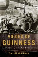 The Oral History of a Guinness Brewery PDF