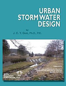 Urban Storm Water Design