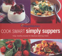 Simply Suppers Book PDF
