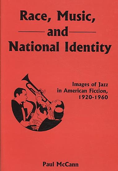 Race  Music  and National Identity PDF