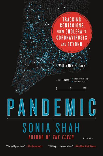 Download Pandemic Book
