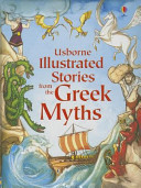 Illustrated Stories from the Greek Myths PDF