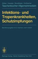 Infektions  und Tropenkrankheiten  Schutzimpfungen PDF