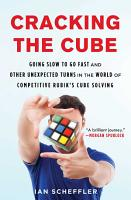 Cracking the Cube PDF