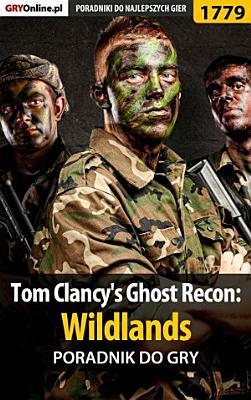 Tom Clancy s Ghost Recon  Wildlands PDF