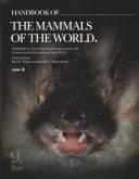Handbook of the Mammals of the World  Bats PDF