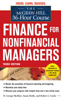 The McGraw Hill 36 Hour Course  Finance for Non Financial Managers 3 E PDF