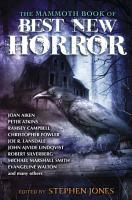 The Mammoth Book of Best New Horror 23 PDF