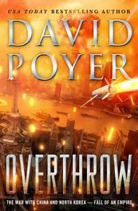 Overthrow Book