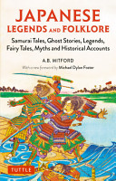 Japanese Legends and Folklore PDF