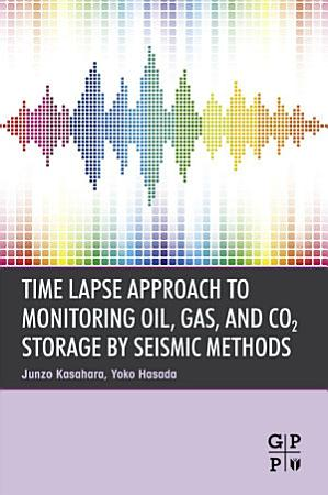 Time Lapse Approach to Monitoring Oil  Gas  and CO2 Storage by Seismic Methods PDF