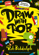 Download Draw with Rob Book