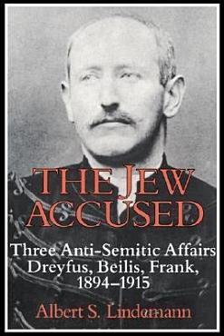 The Jew Accused PDF