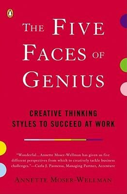 The Five Faces of Genius PDF