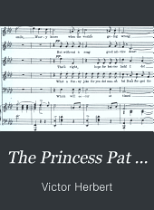 The Princess Pat ...