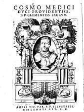 Discorsi di M. Enea Vico [...] sopra le medaglie de gli antichi divisi in dve libri. Ove si dimostrano notabili errori di scrittori antichi, e moderni, intorno alle historie Romane. Con due tauole, l'una de' capitoli, l'altra delle cose piu notabili [...].
