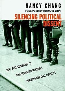 Silencing Political Dissent Book