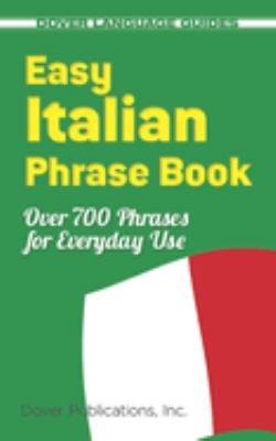 Easy Italian Phrase Book PDF
