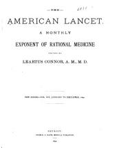 The American Lancet: Volume 14
