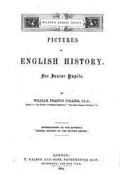 Pictures of English history