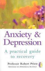 Anxiety Depression Book PDF