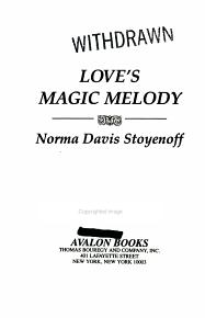 Love s Magic Melody PDF