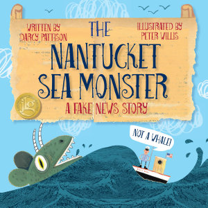 The Nantucket Sea Monster