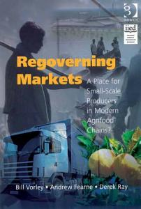 Regoverning Markets PDF