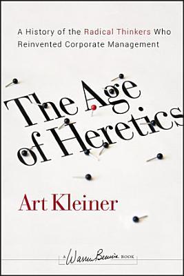 The Age of Heretics PDF