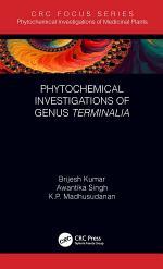 Phytochemical Investigations of Genus Terminalia