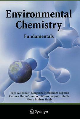 Environmental Chemistry PDF