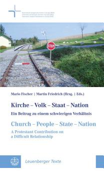 Kirche     Volk     Staat     Nation    Church     People     State     Nation PDF
