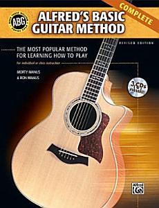 Alfred s Basic Guitar Method  Complete PDF