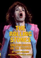 Rolling Stones   Uncensored On the Record PDF