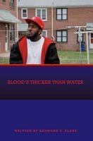 Blood s Thicker Than Water PDF