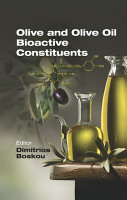 Olive and Olive Oil Bioactive Constituents PDF