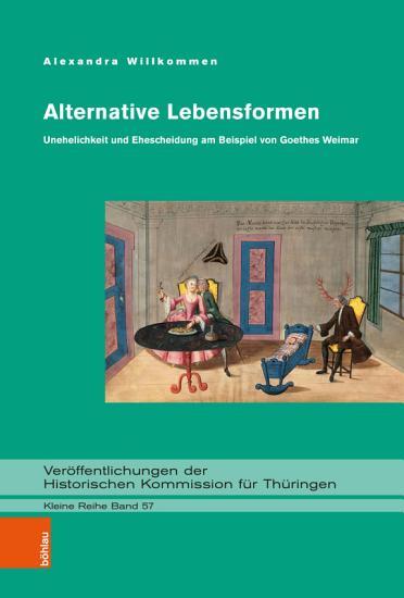 Alternative Lebensformen PDF