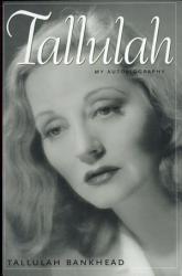 Tallulah  My Autobiography PDF