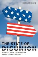 The State of Disunion PDF