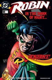 Robin (1993-) #60